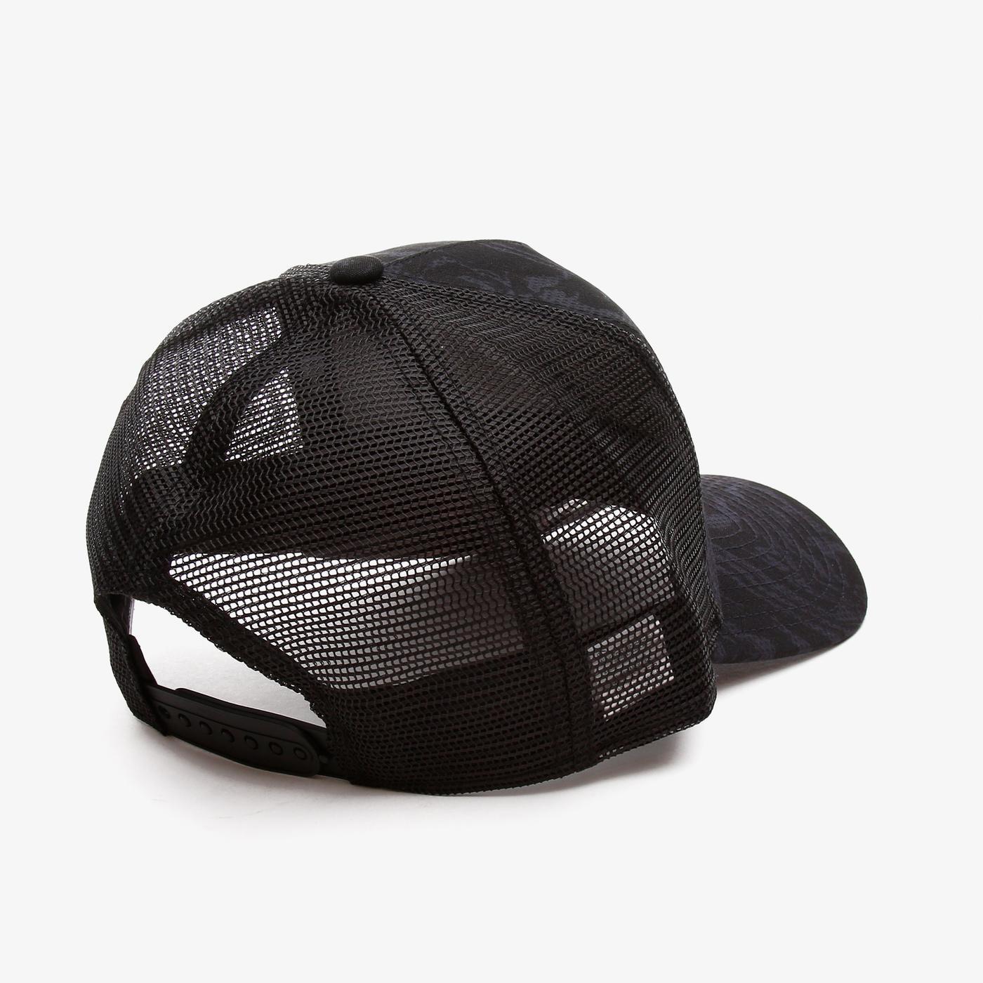 New Era New York Yankees Trucker Siyah Unisex Şapka