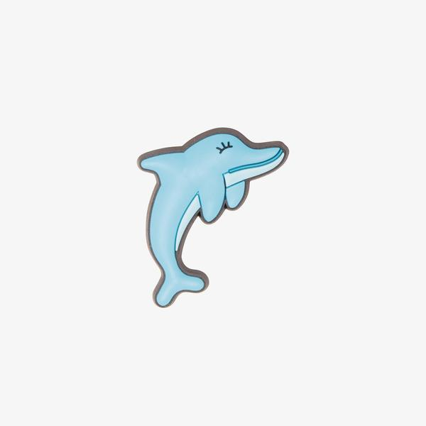 Jibbitz Dolphin Unisex Mavi Terlik Süsü