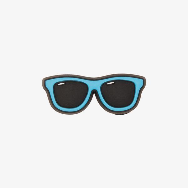 Jibbitz Sunglasses Unisex Mavi Terlik Süsü