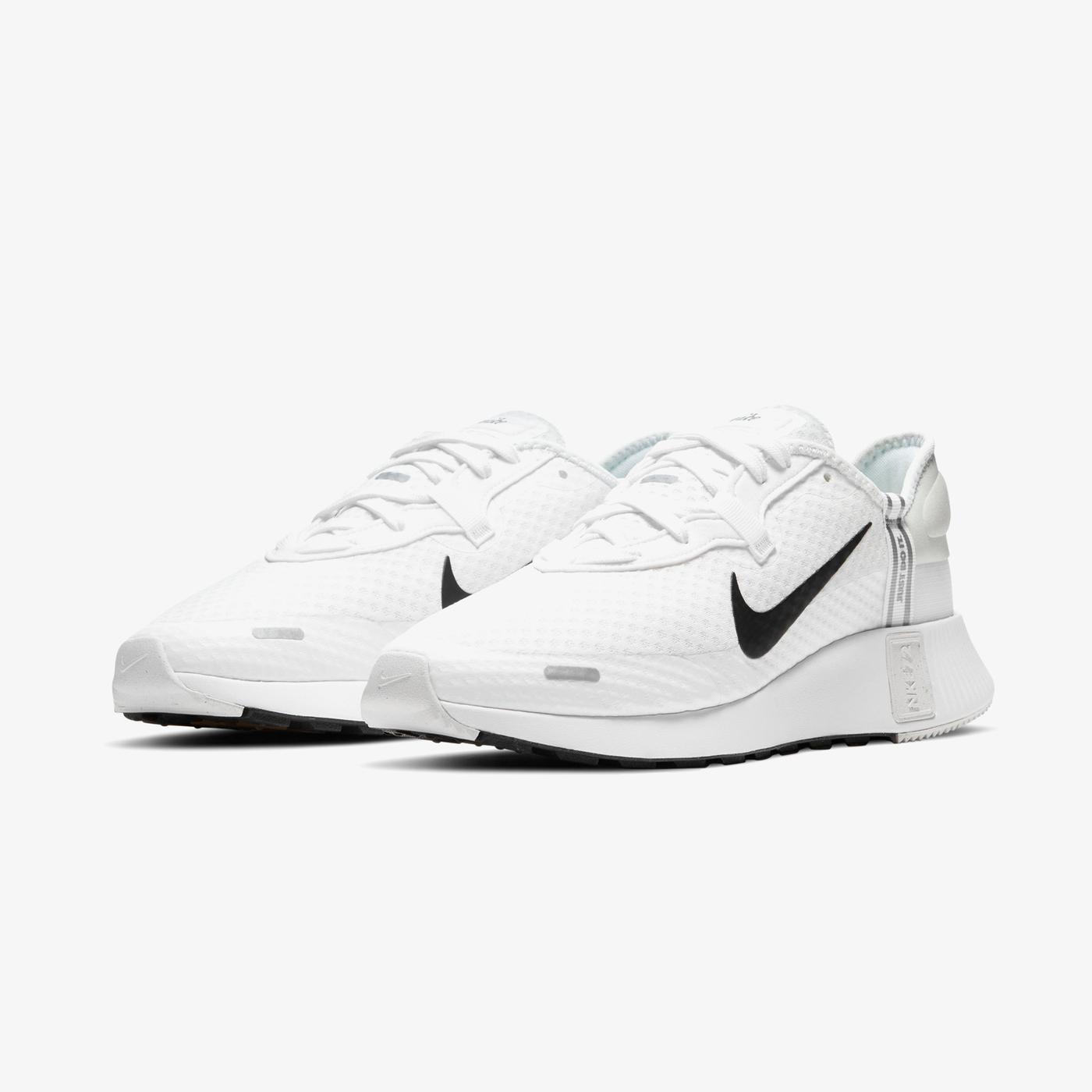 Nike Reposto Erkek Beyaz Spor Ayakkabı