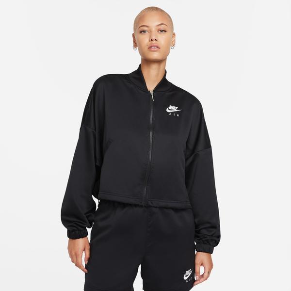 Nike Air Kadın Siyah Ceket