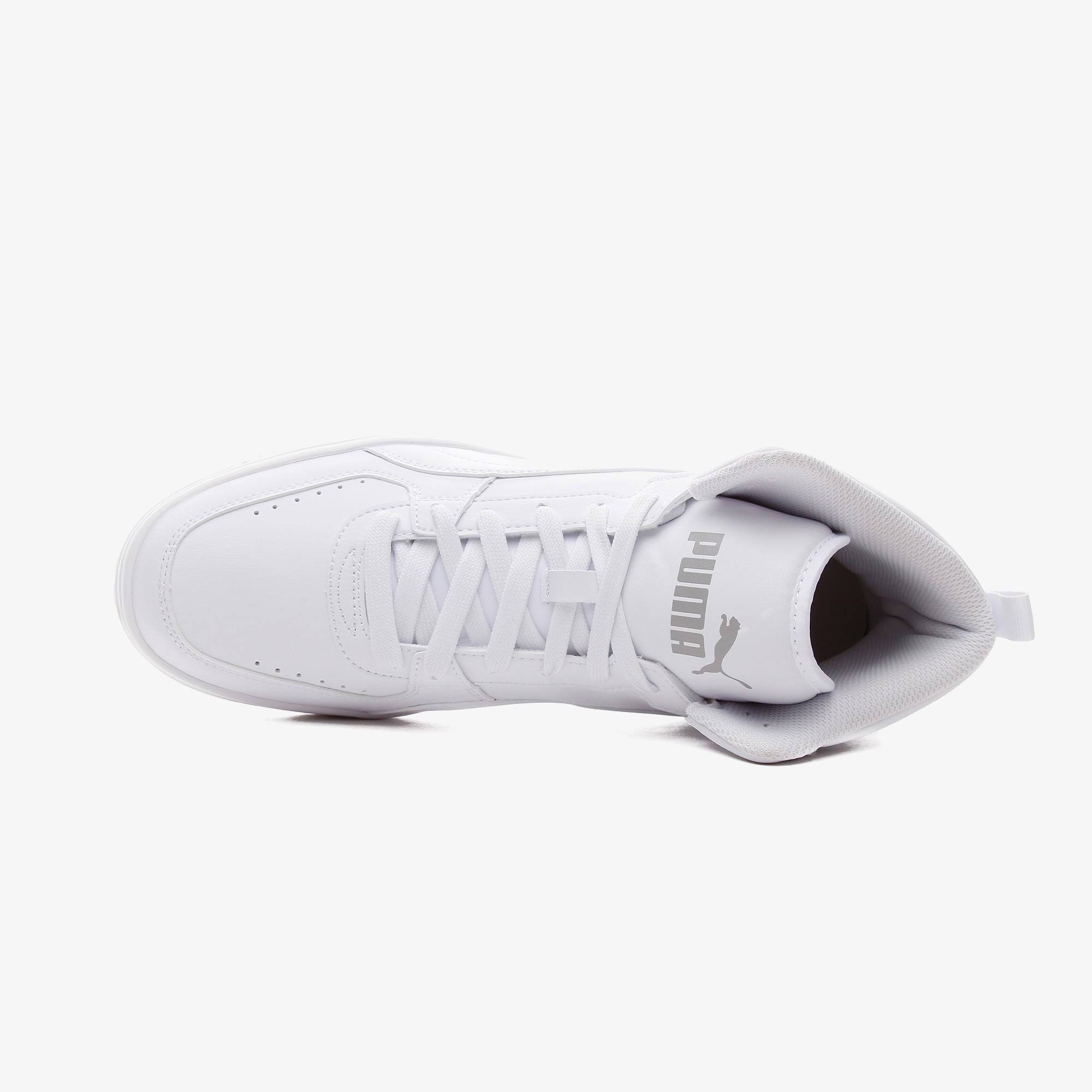 Puma Rebound Joy Unisex Beyaz Spor Ayakkabı