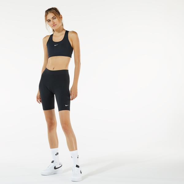 Nike Sportswear Essential Kadın Siyah Tayt
