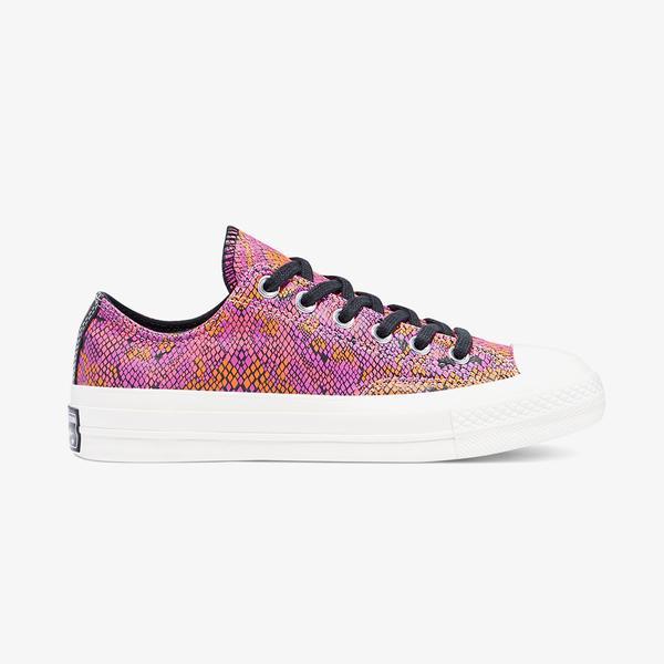 Converse Chuck 70 Kadın Mavi Sneaker