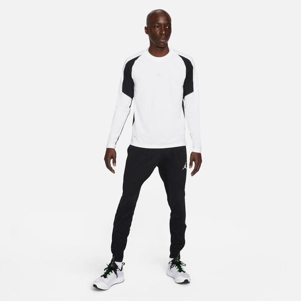 Jordan Dri-Fit Air Erkek Siyah Eşofman Altı