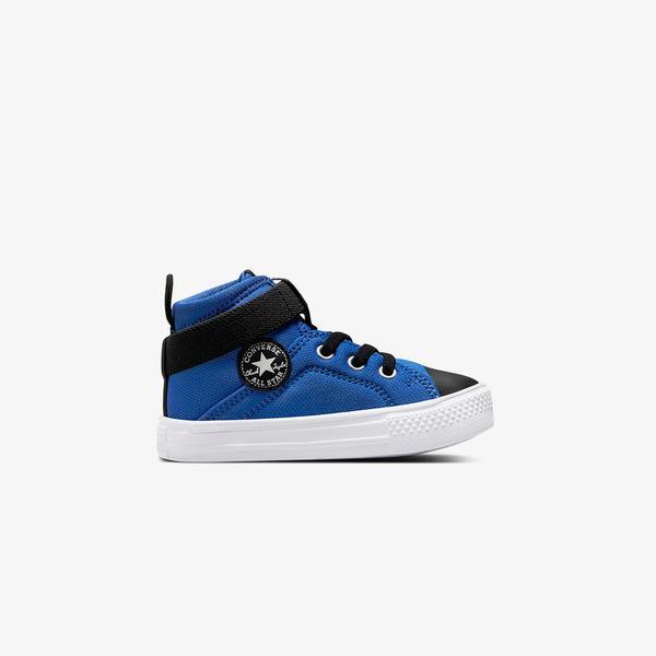 Converse Chuck Taylor All Star Superplay Bebek Mavi Sneaker