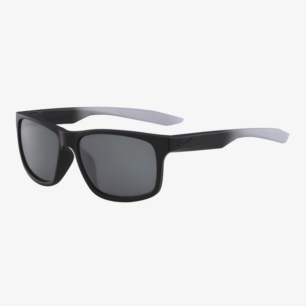 Nike Modified Rectangle Erkek Gri Güneş Gözlüğü