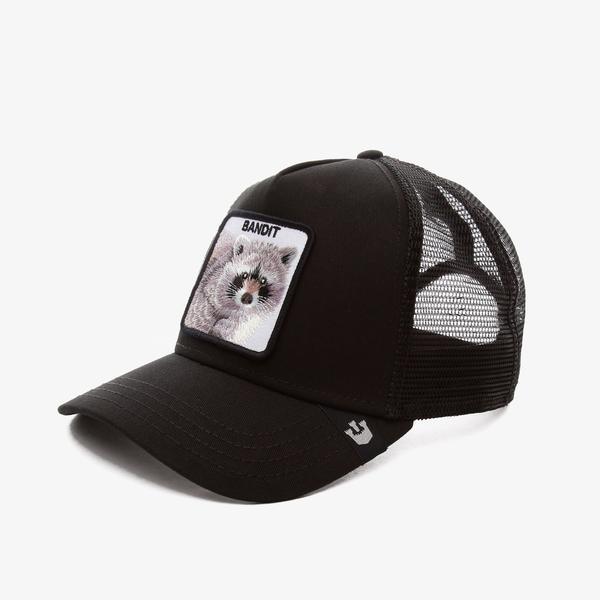 Goorin Bros Bandit Siyah Unisex Şapka