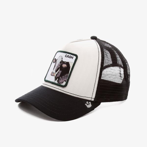 Goorin Bros Cash Cow Siyah Unisex Şapka