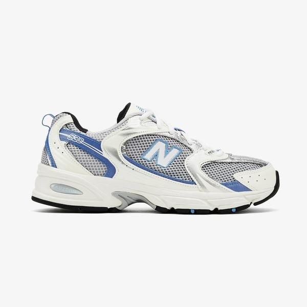 New Balance 530 Lifestyle Unisex  Beyaz Spor Ayakkabı