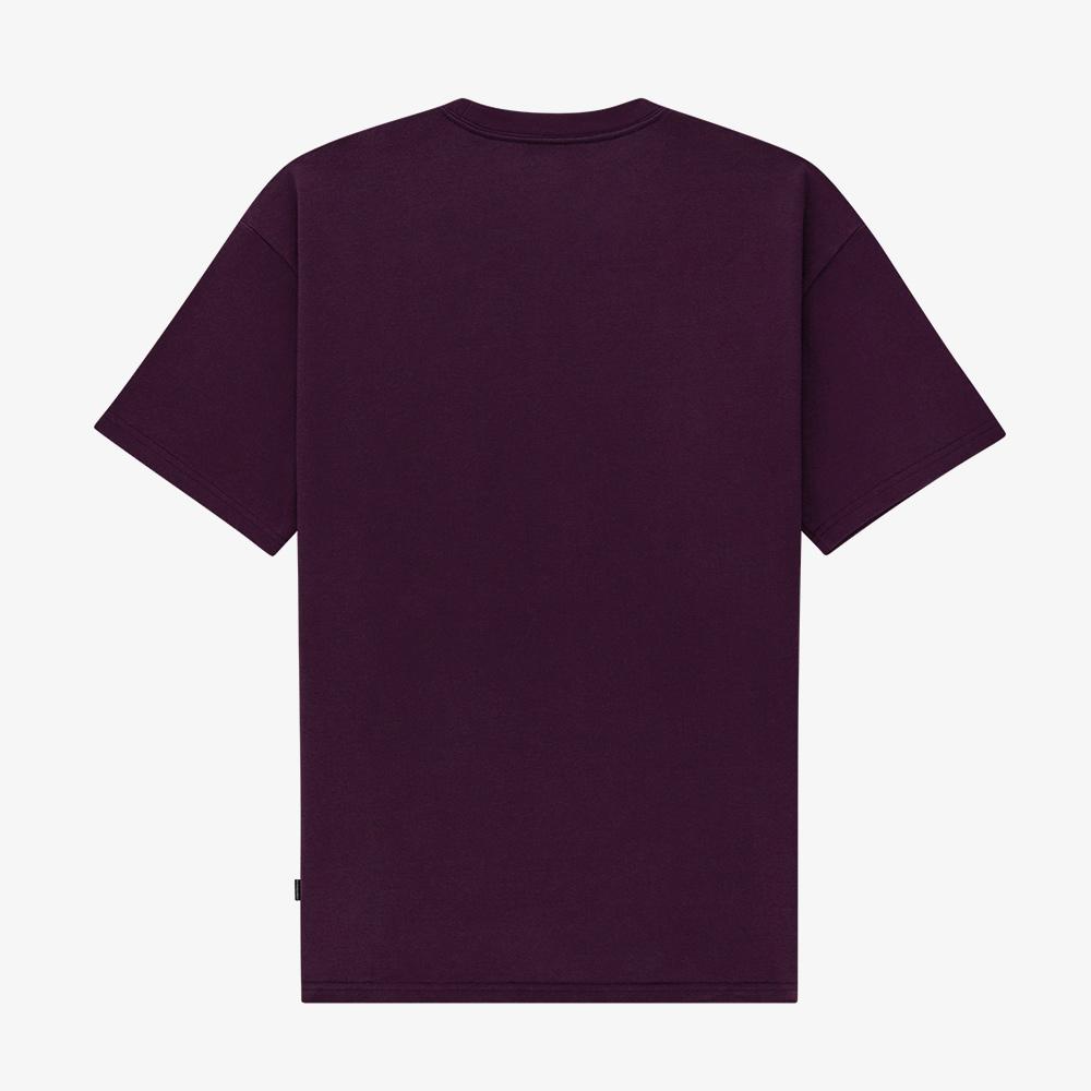 Converse Paria X Fashion Unisex Mor T-Shirt