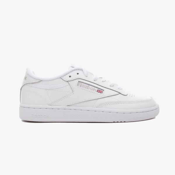 Reebok Club C 85 Kadın Beyaz Spor Ayakkabı