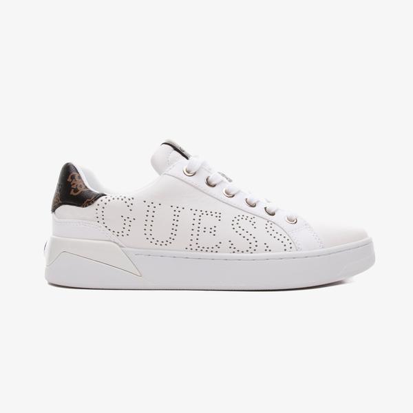 Guess Rheaa Active Lady Kadın Beyaz Spor Ayakkabı