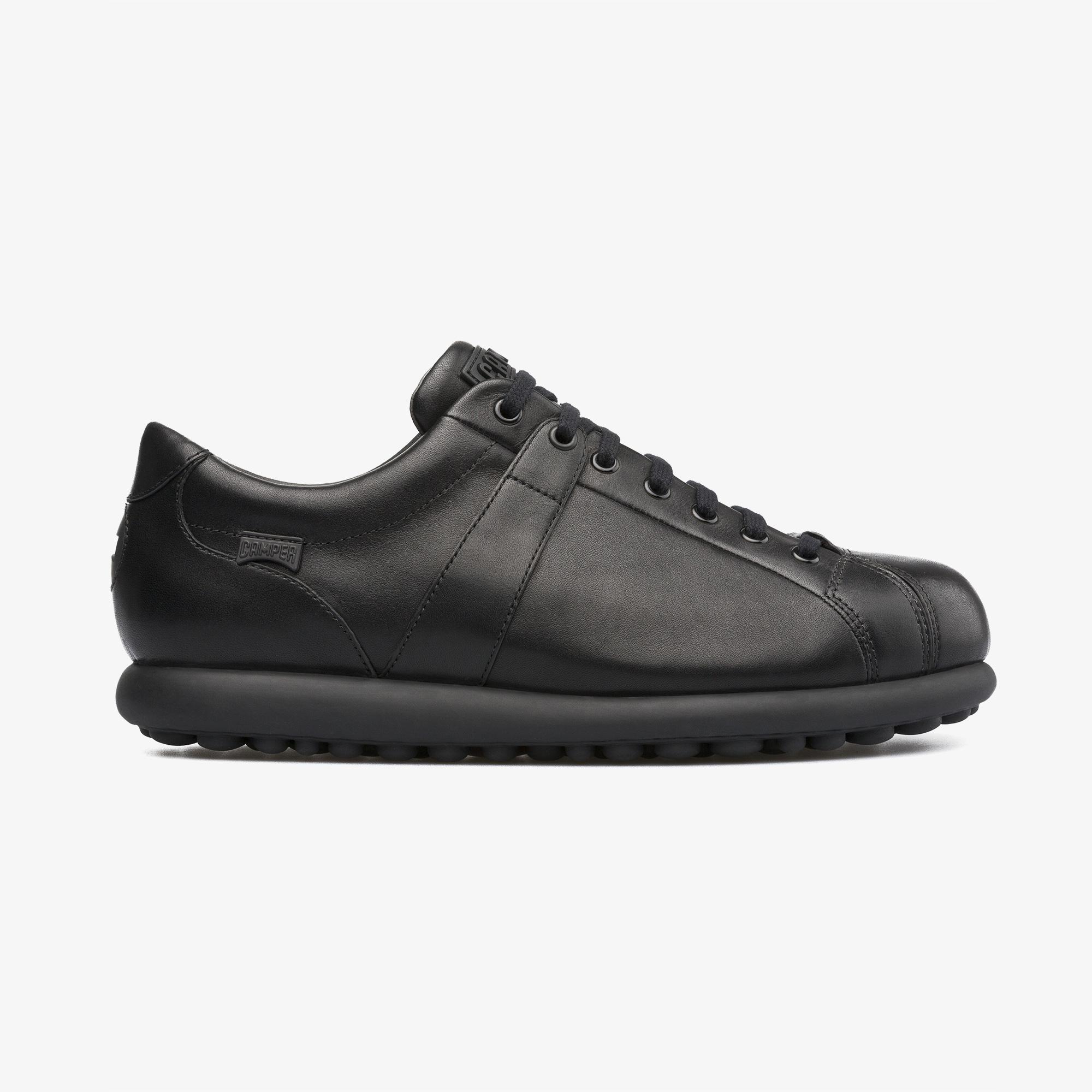 Camper Pelotas Ariel Erkek Siyah Günlük Ayakkabı