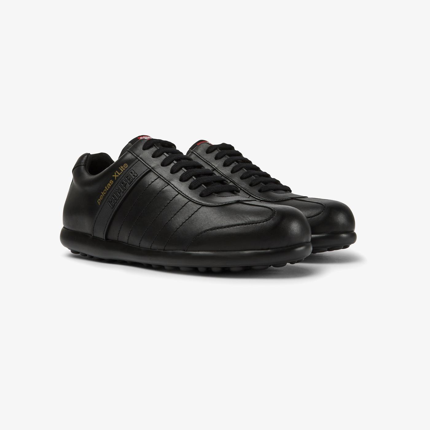 Camper Pelotas XL Erkek Siyah Günlük Ayakkabı