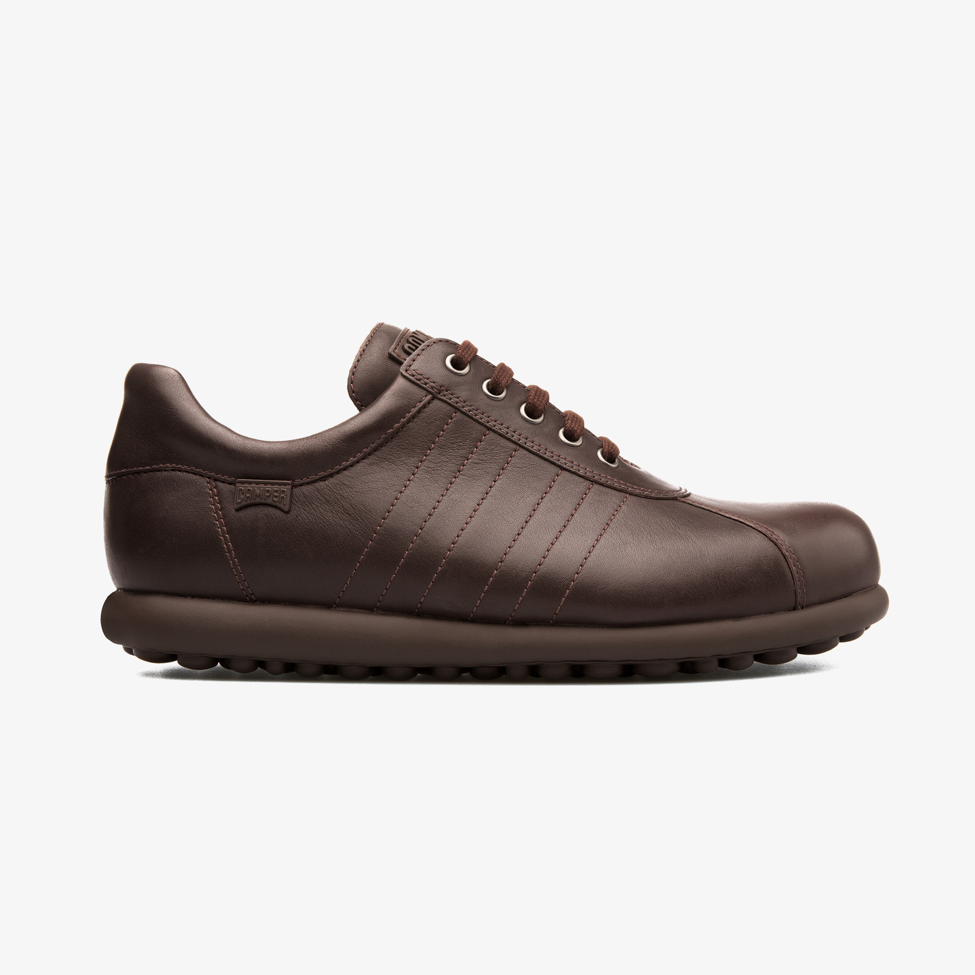 Camper Pelotas Ariel Erkek Kahverengi Günlük Ayakkabı