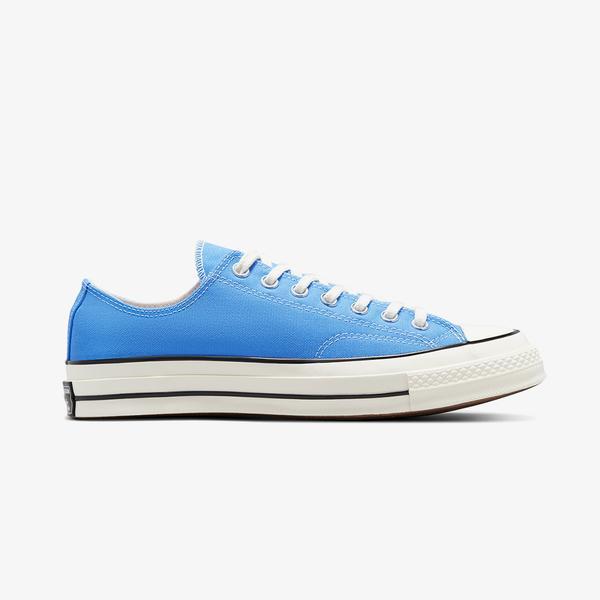 Converse Chuck 70 Low Kadın Mavi Sneaker