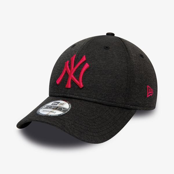 New Era Shadow Tech 9Forty Unisex Siyah Şapka