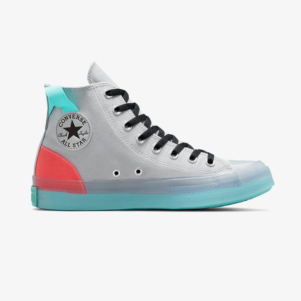 Converse Chuck Taylor All Star CX Unisex Gri Sneaker