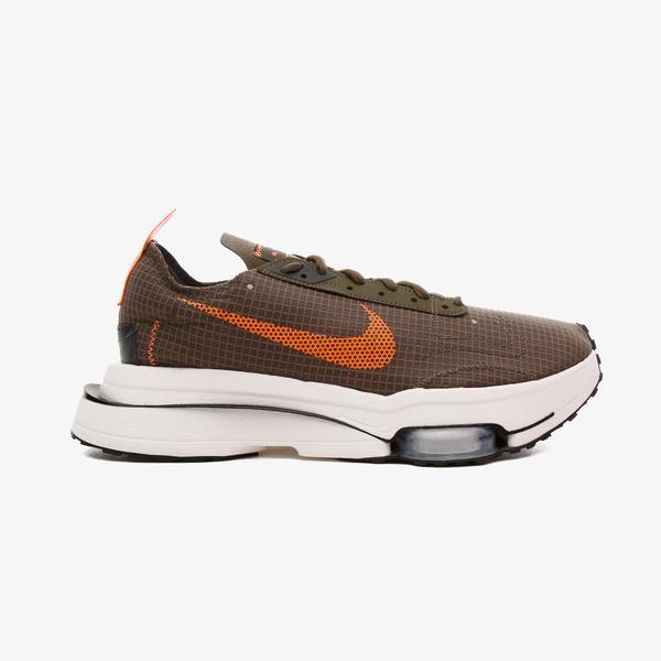 Nike Air Zoom-Type Erkek Kahverengi Spor Ayakkabı