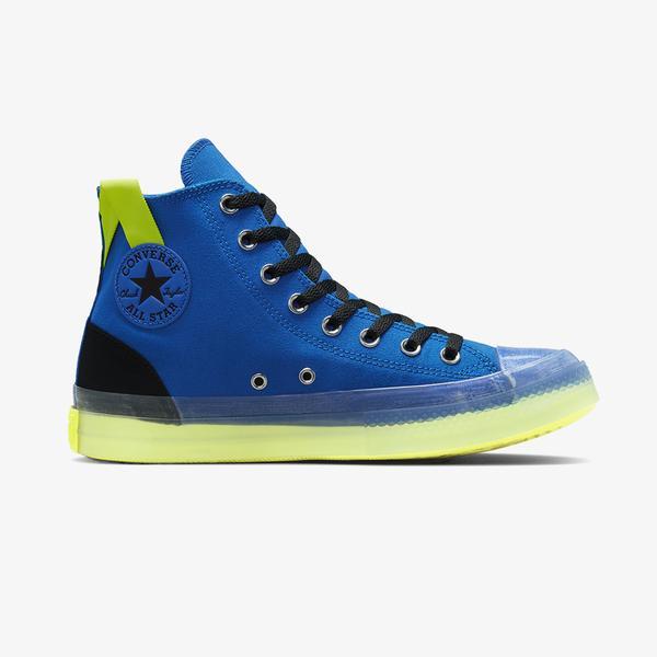 Converse Chuck Taylor All Star Cx Hi Erkek Mavi/Siyah Sneaker