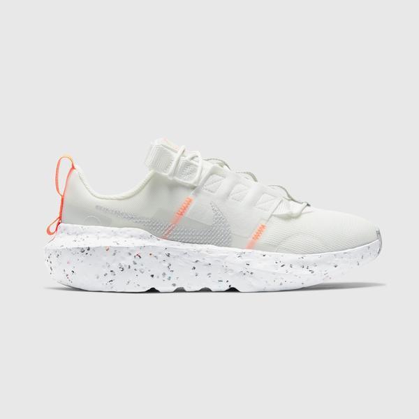 Nike Crater Impact Kadın Beyaz Spor Ayakkabı