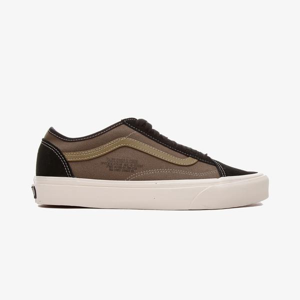 Vans UA Old Skool Tapered Erkek Siyah Sneaker