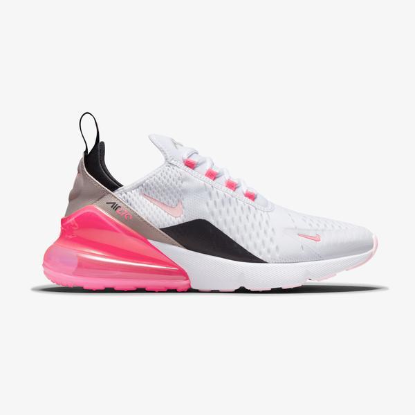 Nike Air Max 270 Essential Kadın Beyaz Spor Ayakkabı