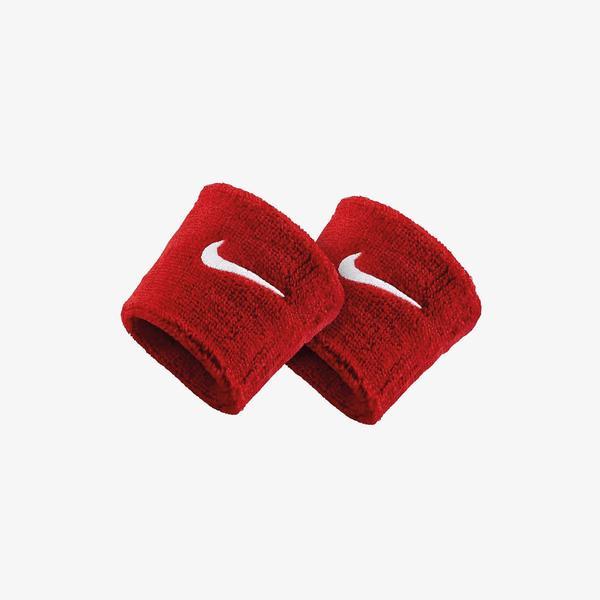 Nike Swoosh Unisex Kırmızı Bileklik