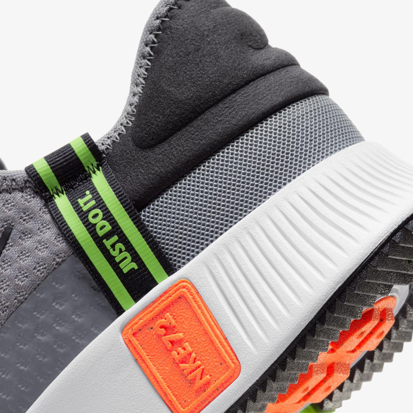 Nike Reposto Gri Erkek Spor Ayakkabı
