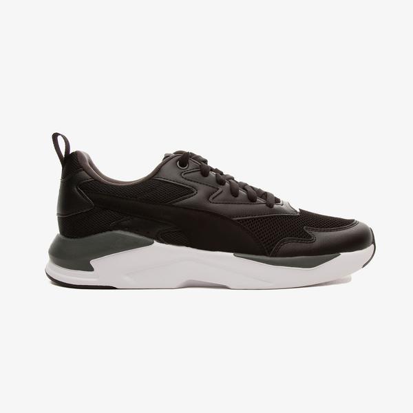 Puma X-Ray Lite Erkek Siyah Spor Ayakkabı