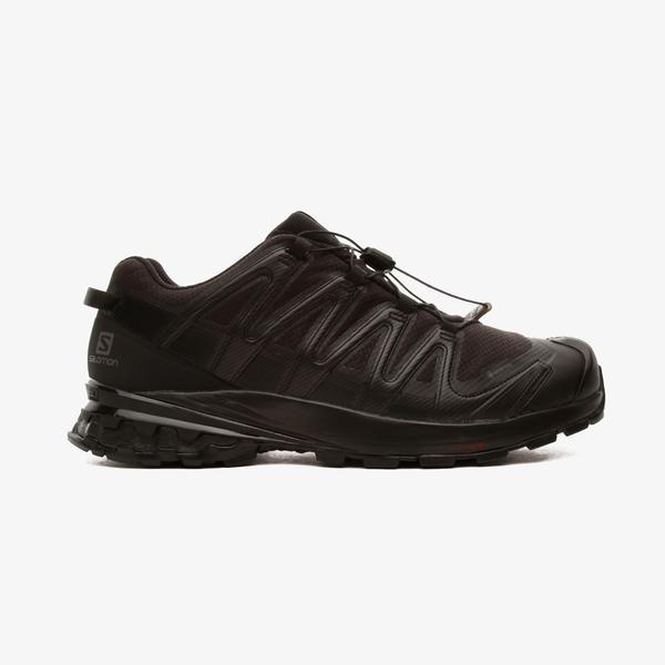 Salomon Xa Pro 3D V8 Gore-Tex Erkek Siyah Outdoor Ayakkabı