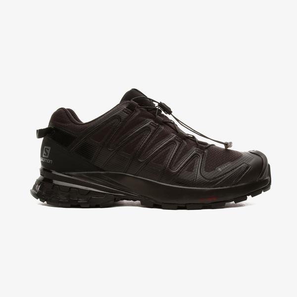 Salomon Xa Pro 3D V8 Gore-Tex Kadın Siyah Outdoor Ayakkabı