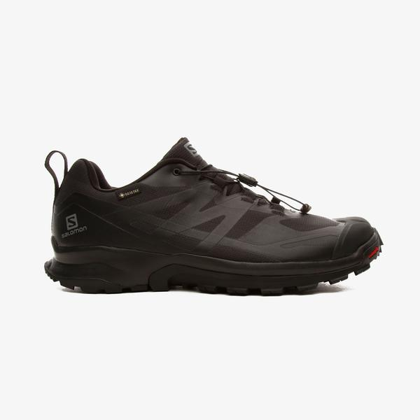 Salomon Xa Rogg 2 Gore-Tex Erkek Siyah Outdoor Ayakkabı