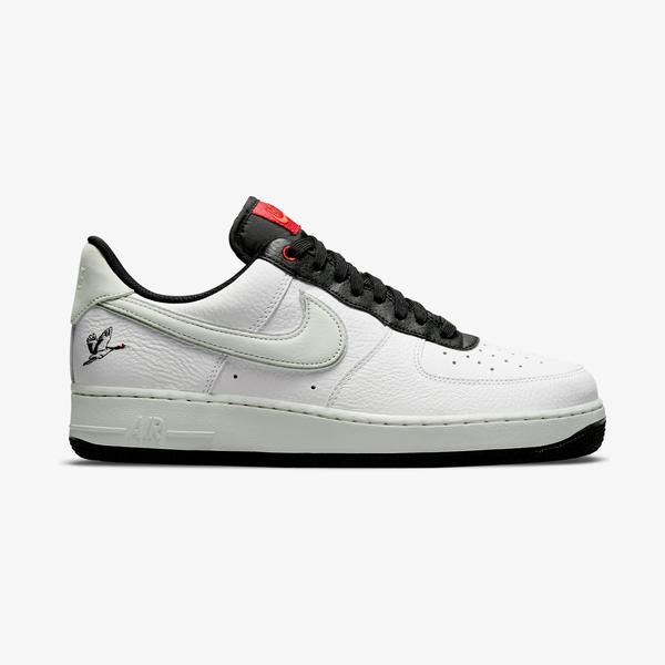 Nike Air Force 1 '07 LX Erkek Beyaz Spor Ayakkabı