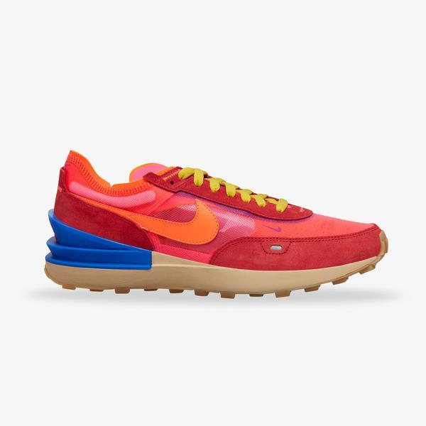 Nike Waffle One Erkek Renkli Spor Ayakkabı