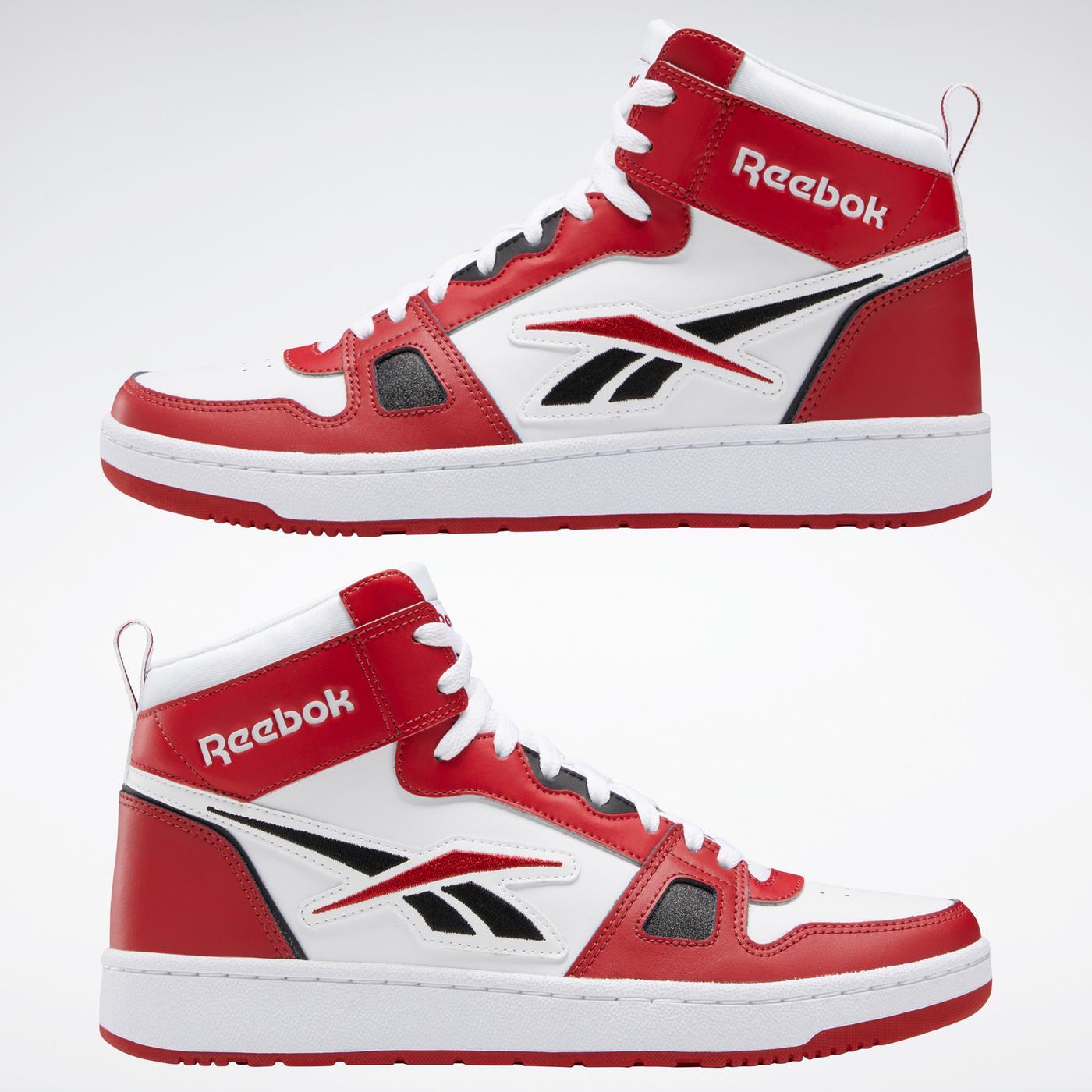 Reebok Resonator Unisex Kırmızı Spor Ayakkabı