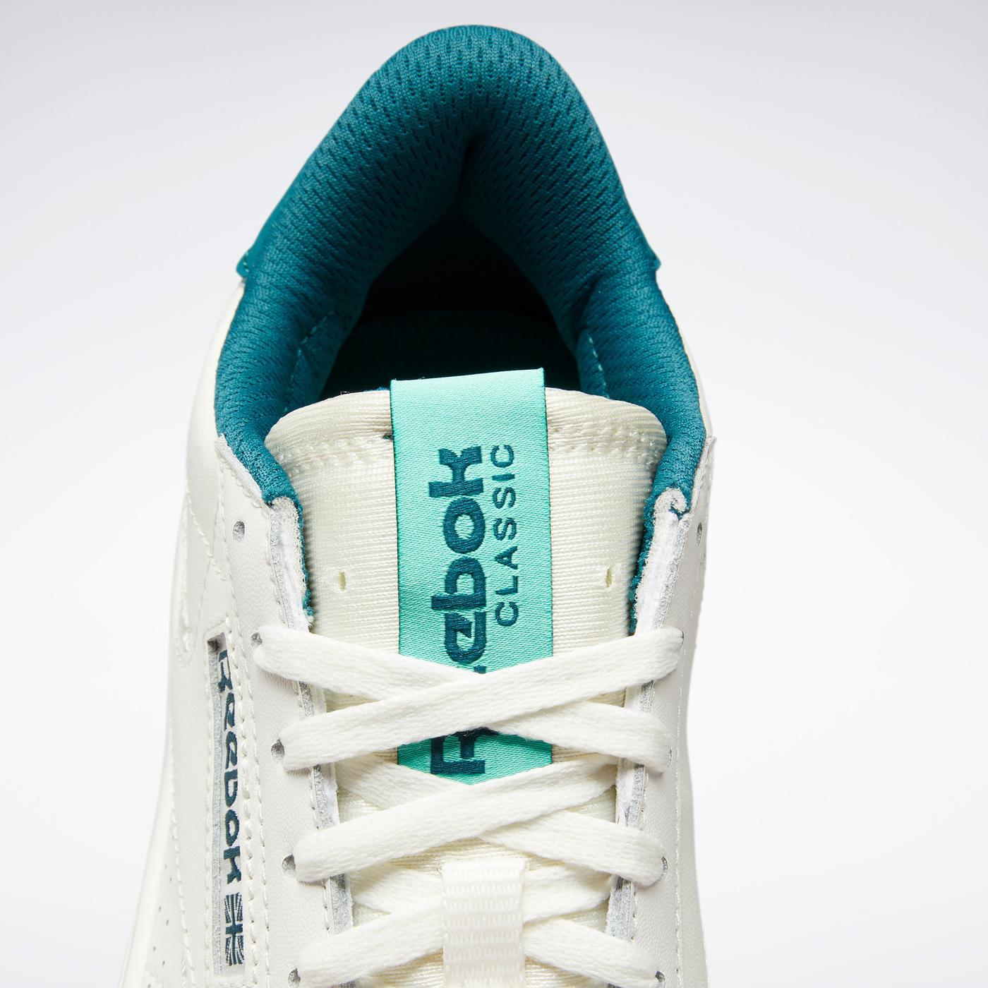 Reebok Club C Double Kadın Krem Spor Ayakkabı