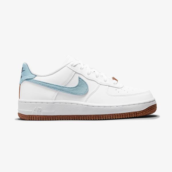 Nike Air Force 1 LV8 CO Kadın Beyaz Spor Ayakkabı