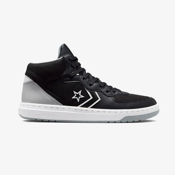 Converse Rival Erkek Siyah Sneaker