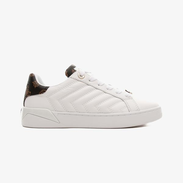 Guess Racheel Active Lady Kadın Beyaz Spor Ayakkabı