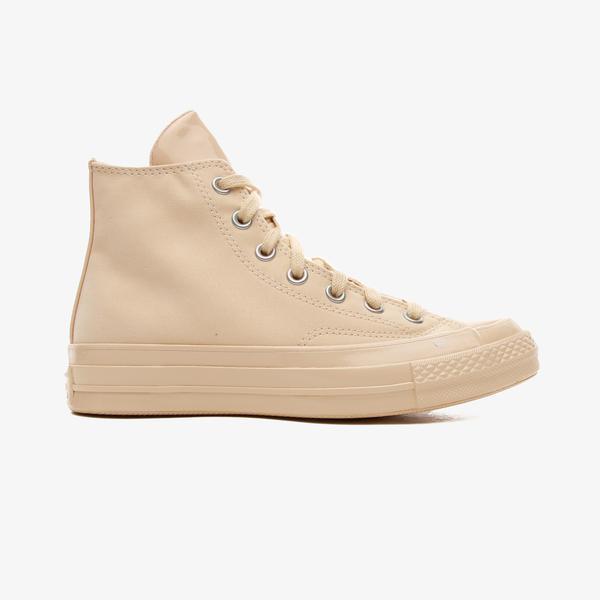 Converse Chuck 70 Kadın Bej Sneaker