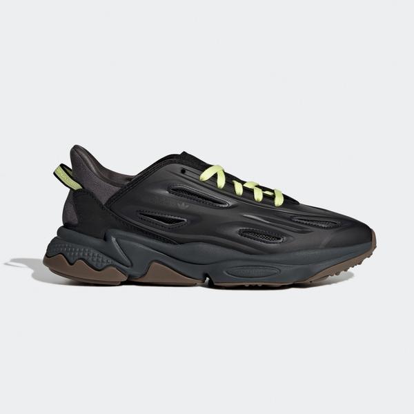 adidas Ozweego Celox Erkek Siyah Spor Ayakkabı
