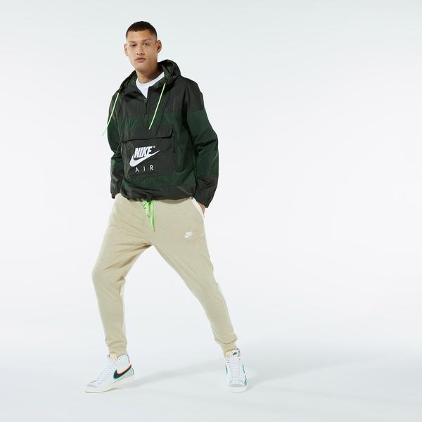 Nike Sportswear Modern Essentials Lightweight Mix  Erkek Kahverengi Eşofman Altı
