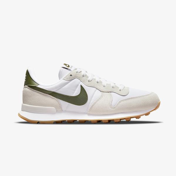 Nike Internationalist Kadın Beyaz Spor Ayakkabı