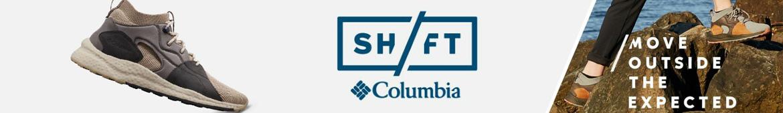 Columbia SH/FT Koleksiyonu